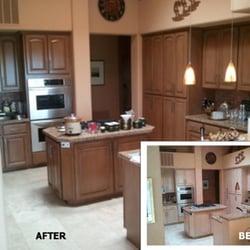 Superieur Photo Of Designer Cabinet Refinishing   Phoenix, AZ, United States