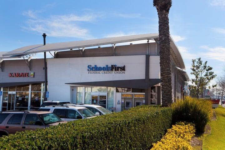 SchoolsFirst Federal Credit Union: 2300 Harbor Blvd, Costa Mesa, CA