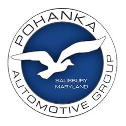 Pohanka Of Salisbury >> Pohanka Honda Of Salisbury Car Dealers 2011 N Salisbury Blvd