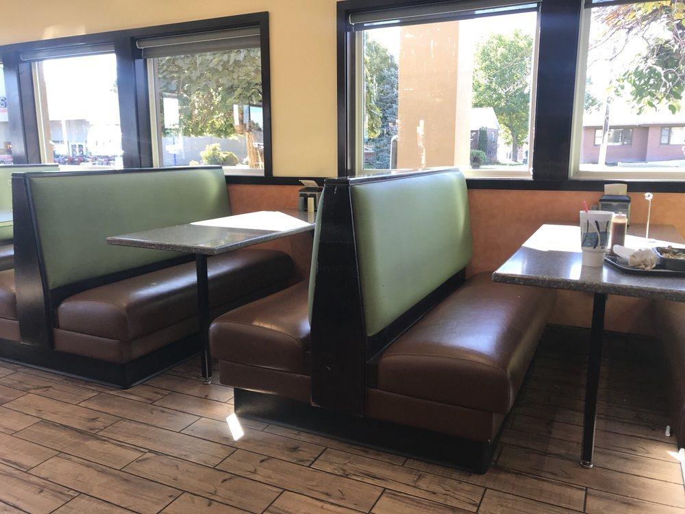 Taco Bandido: 2301 Overland Ave, Burley, ID
