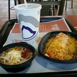 Taco Bell 17 Photos 45 Reviews Mexican 13112 Poway Road