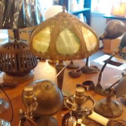 Photo of PW Vintage Lighting - Great Barrington MA United States : pw vintage lighting - www.canuckmediamonitor.org