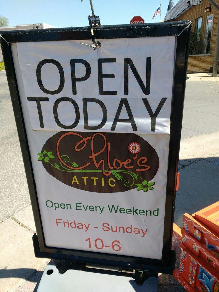 Chloe's Attic: 3365 Mill St, Medina, MN