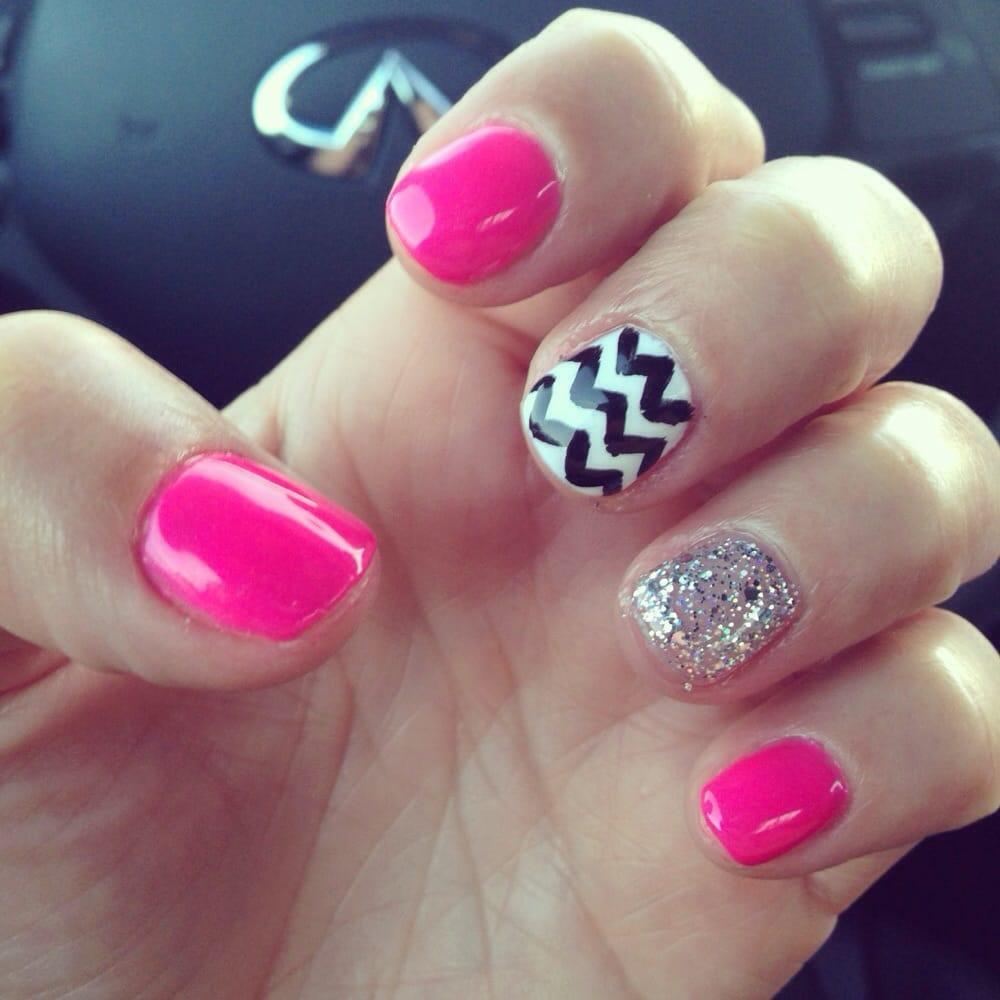 La Vie Nails Spa