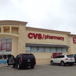 cvs pharmacy drugstores 23530 wilderness oak san antonio tx