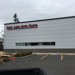 Cost Less Auto Parts 23 Reviews Auto Parts Supplies 10507 Ne