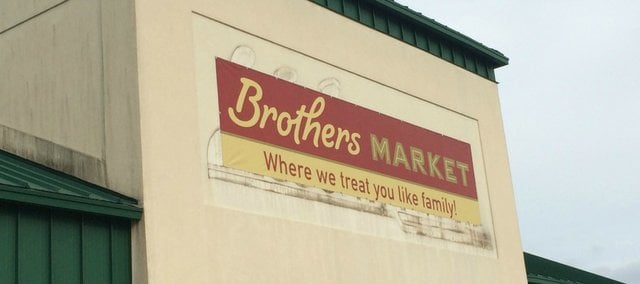 Brother's Market