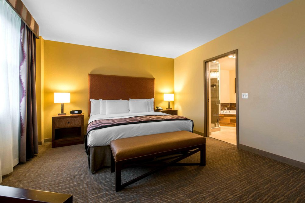 The Golden Hotel, an Ascend Hotel Collection Member: 800 11th St, Golden, CO