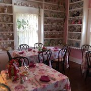 lavender n lace tea room restaurant 130 photos 36 reviews tea rooms 430 n lake shore. Black Bedroom Furniture Sets. Home Design Ideas