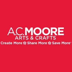 Ac Moore Arts And Crafts Framing 341 50 South College Rd