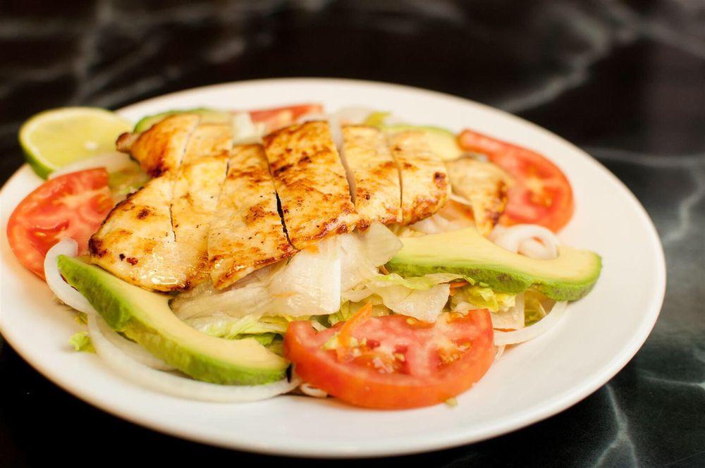 Cuscatlan Restaurant: 5612 8th St, Lehigh Acres, FL