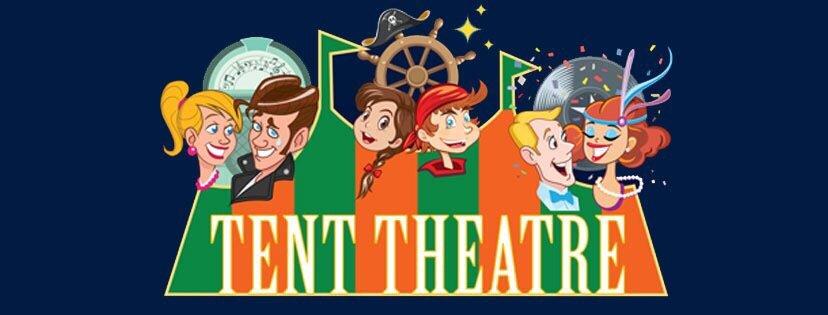 Tent Theatre: 1147 E Grand St, Springfield, MO