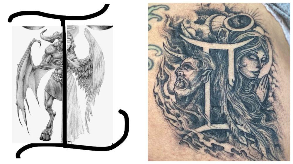 Quarter Horse Tattoo: 916 N Yosemite St, Stockton, CA