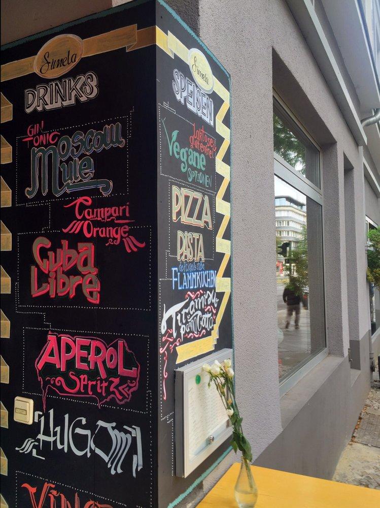 Pizzeria simela 32 fotos 52 beitr ge italienisch for Wohndesign kantstr berlin