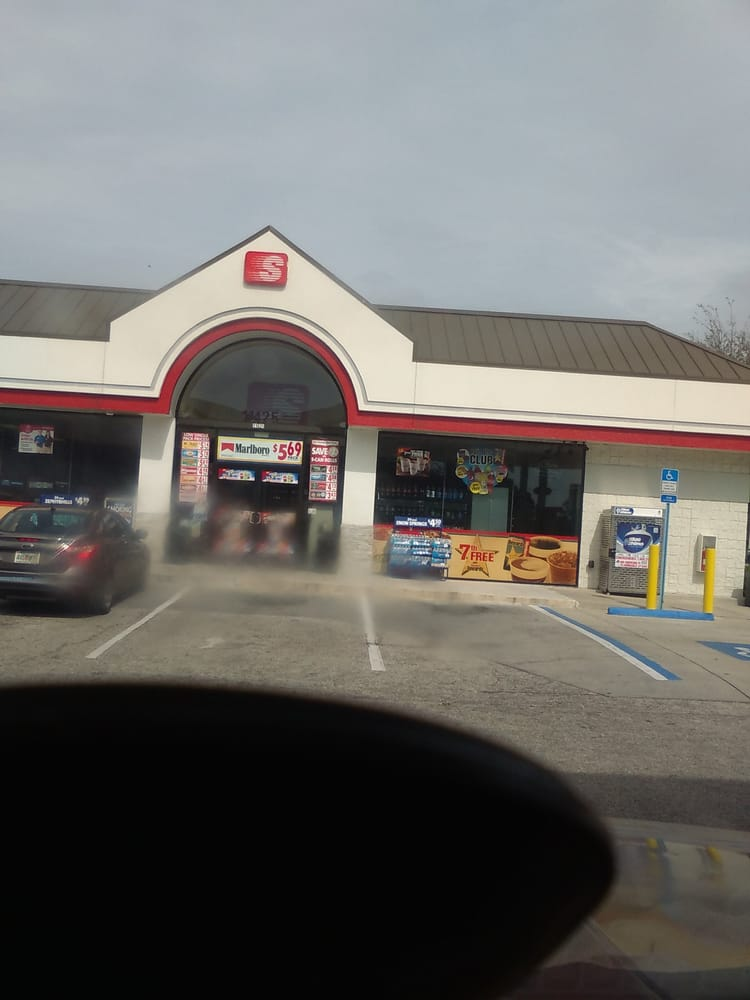 Ok Google Gas Station Near Me >> Speedway - Gas Stations - 11425 W Hillsborough Ave, Town N ...