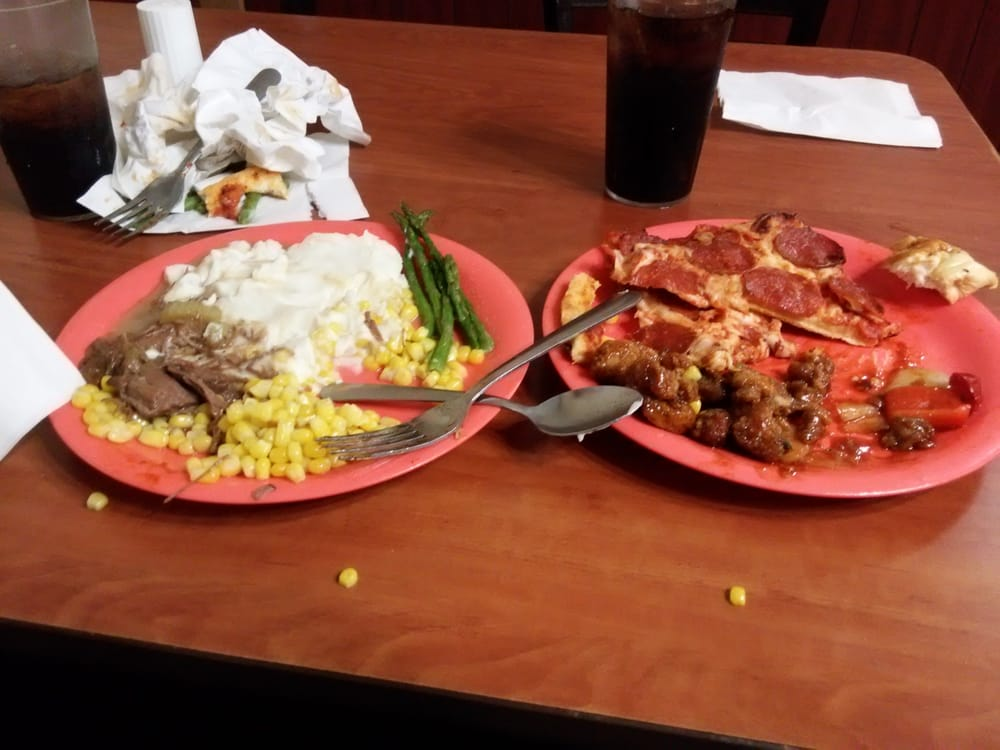 Golden Corral: 11801 N 56th St, Tampa, FL