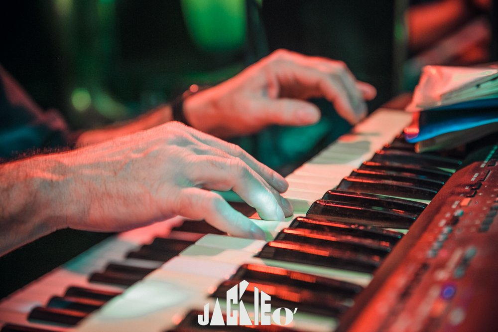 Jackie O' - Disco
