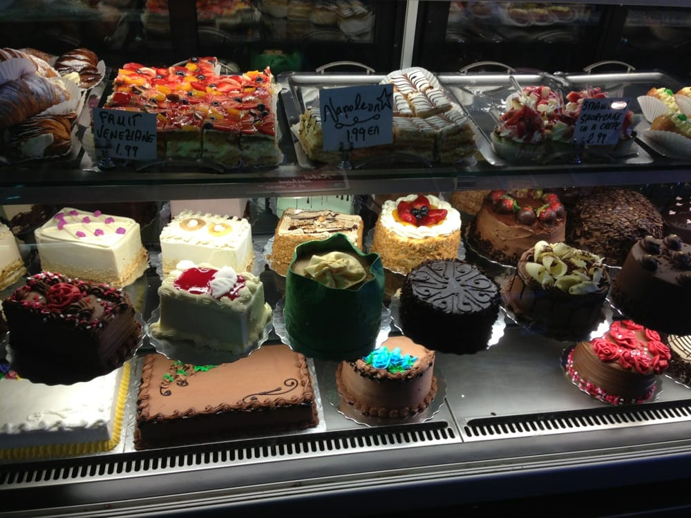 Cake Bakery Scarborough