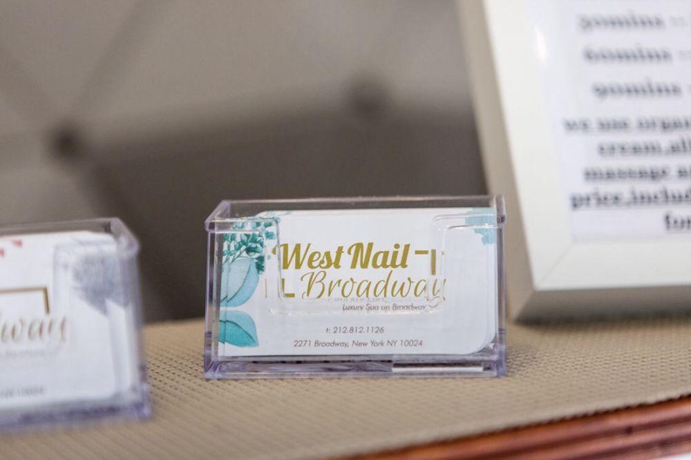 West Nail: 2271 Broadway, New York, NY