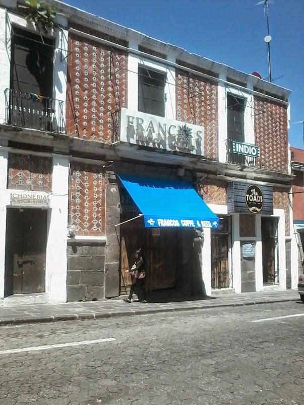 Franco's, de los antros gay en Puebla más longevos