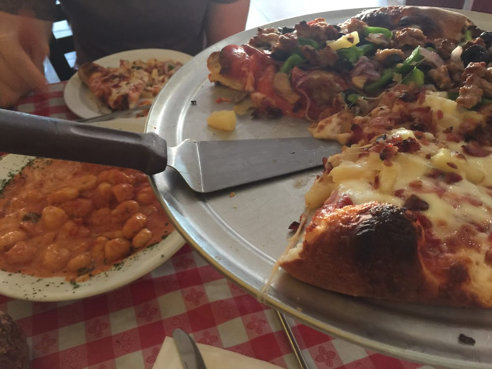 Sorrento Italian Kitchen Long Beach Ca
