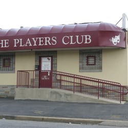 player Adult club
