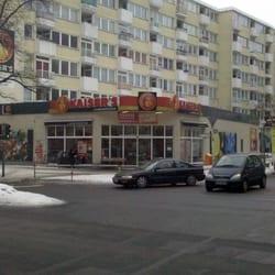 kaiser s chiuso supermarket neue kantstr 29 30 charlottenburg berlino berlin germania. Black Bedroom Furniture Sets. Home Design Ideas