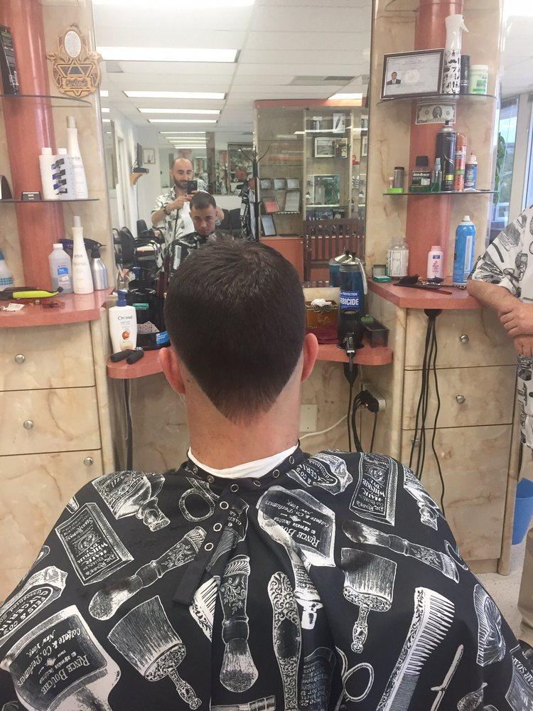 Barbers Pro: 60 Dutch Hill Rd, Orangeburg, NY