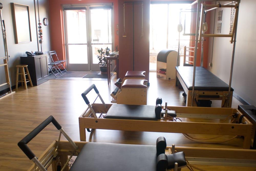 Pilates Junction: 3601 Arapahoe Ave, Boulder, CO