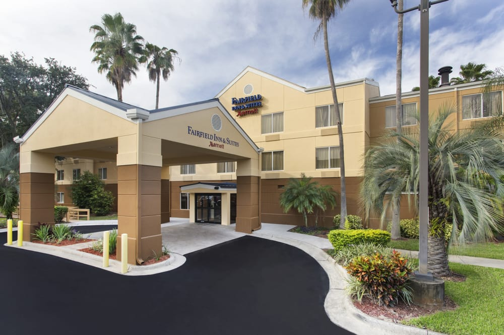 Hotels In Brandon Fl