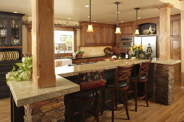 Photo Of Excel Repair Management   Marietta, GA, United States. Kitchens