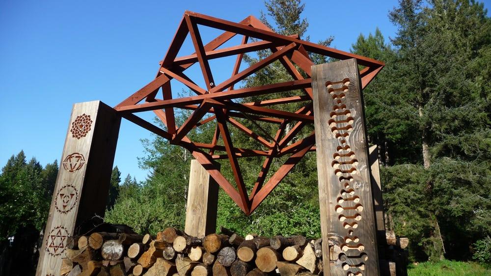 WoodLab Designs: 320 S G St, Arcata, CA