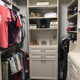 Photo Of Closets U0026 More   Oviedo, FL, United States. Custom Closet With
