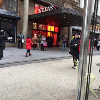 a0a9d37de1 Macy s - 2940 Photos   1550 Reviews - Department Stores - 151 W 34th ...