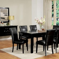 Photo Of Easylife Furniture   Murrieta, CA, United States. 5 Piece Dining  Set