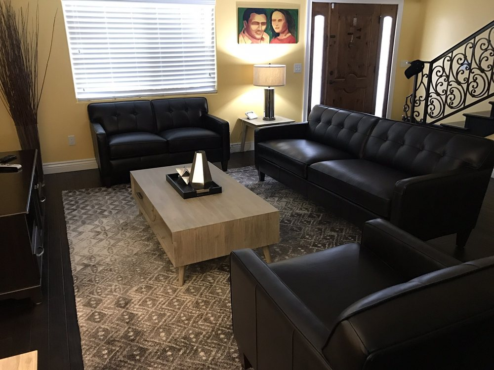 Photo Of Living Spaces   Monrovia, CA, United States. The Living Room With
