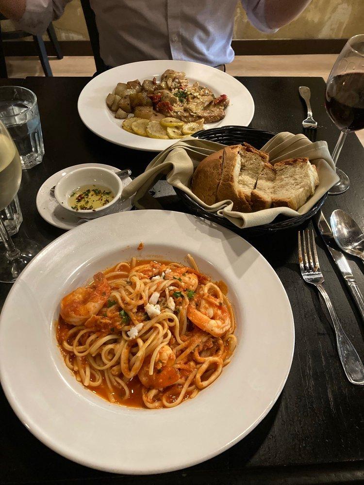 Albertino's Italian: 612 Haddon Ave, Collingswood, NJ