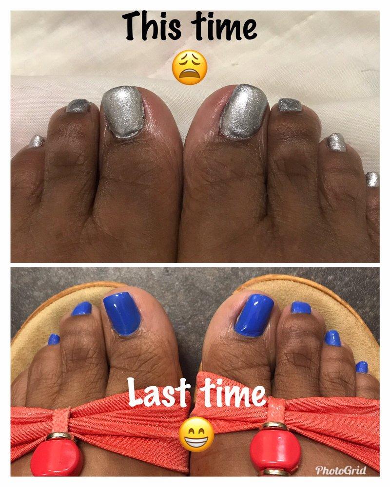 Serene Nails: 8150 Oaklandon Rd, Indianapolis, IN