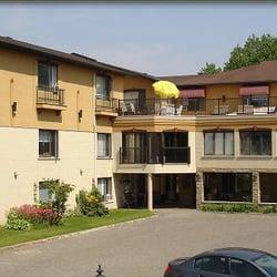 Villa Mon Repos - Maisons de retraite - 33 Rue Saint-Raphaël, Lévis ...