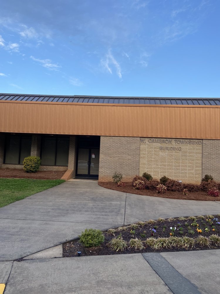 Townsend Cafe: 7405 Jaars Rd, Waxhaw, NC