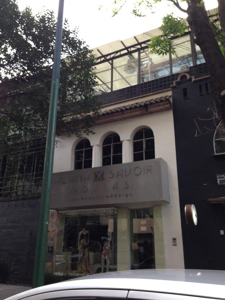 36fda62e71 Boutique Alana Savoir  Av. Molier 54