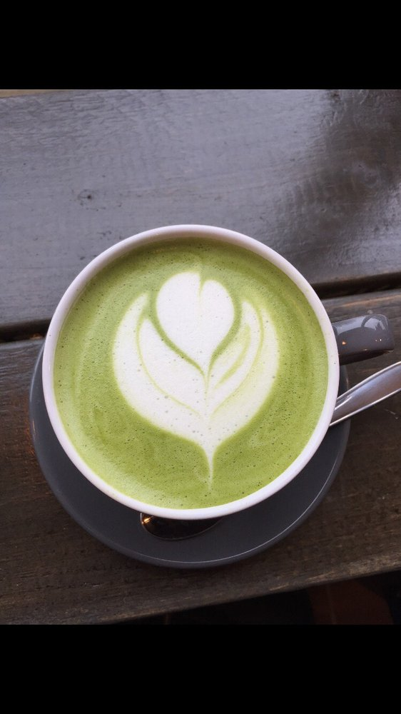 k2 coffee parsons green