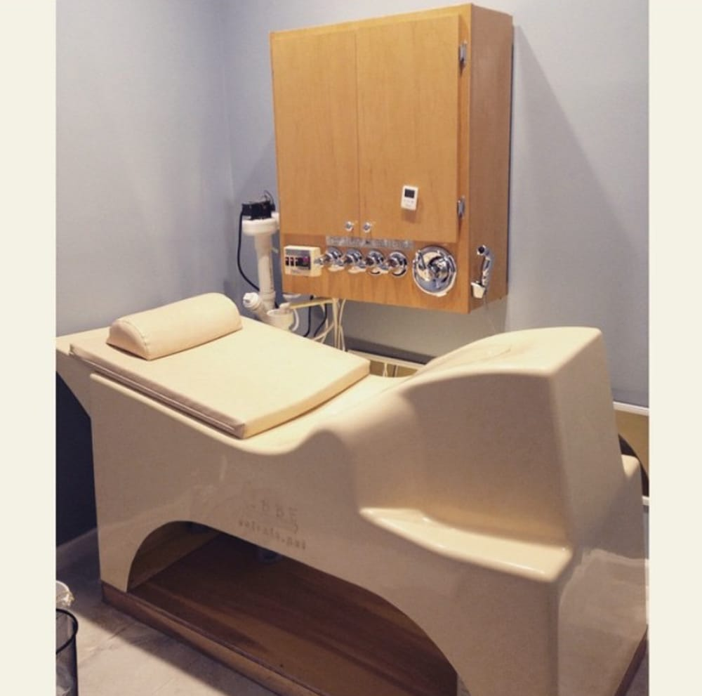 Colonic In Open System Libbe Yelp
