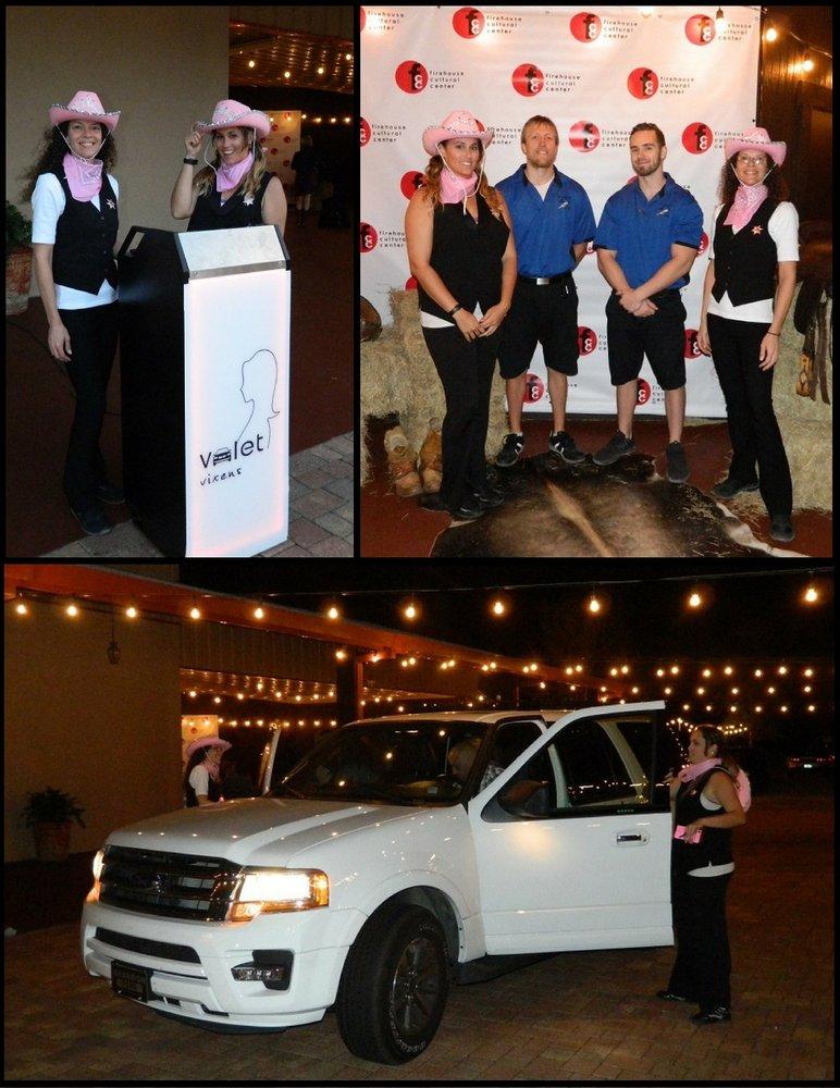 First Impression Valet Parking: 424 E Central Blvd, Orlando, FL