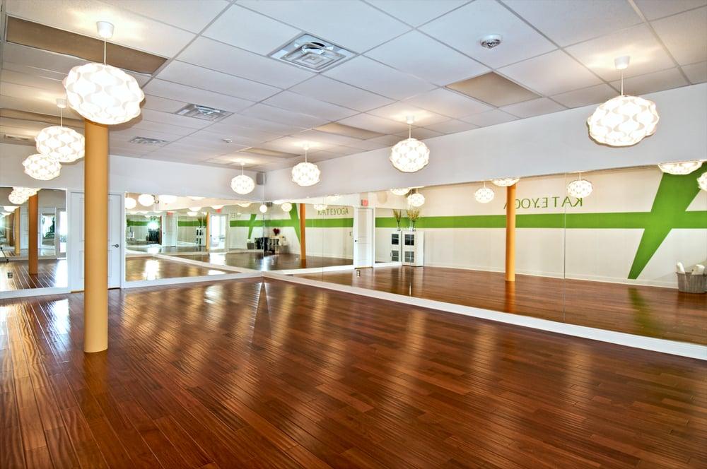 Kate Yoga Studio