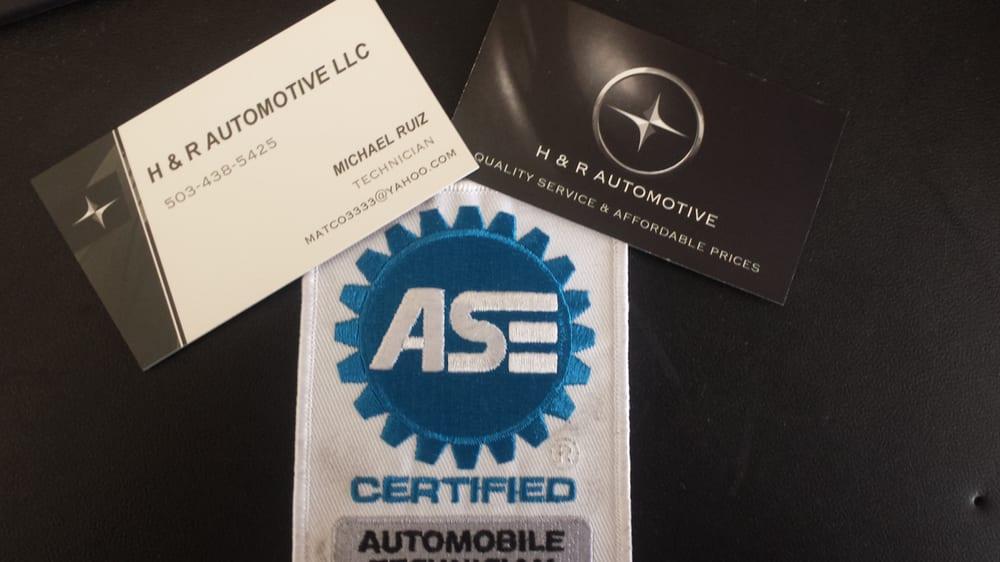 H&R AUTOMOTIVE REPAIR - CLOSED - Auto Repair - 4781 Joanie Rose Ln ...