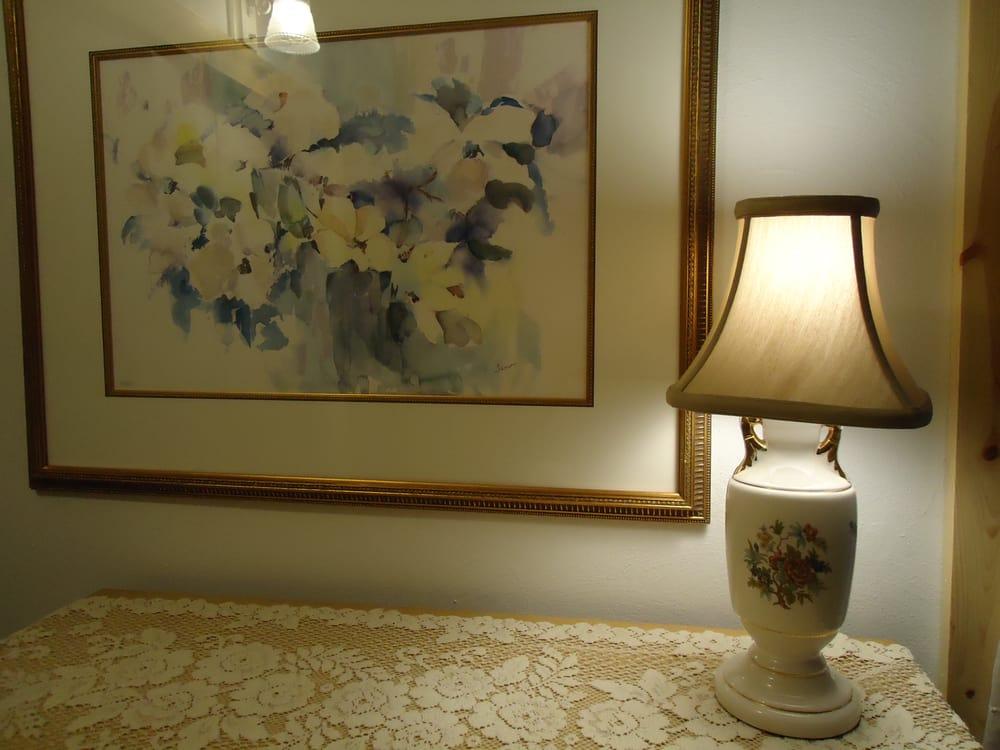 Lamp Shade Shoppe, Ltd.