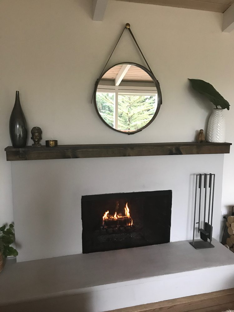 Berkeley Chimneys: 1221 Curtis St, Albany, CA
