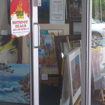 Picture Framing Art Galleries 841 Moggill Rd Kenmore Queensland