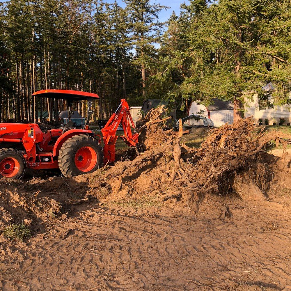 Jennings Equipment: 1030 River Rd, Puyallup, WA